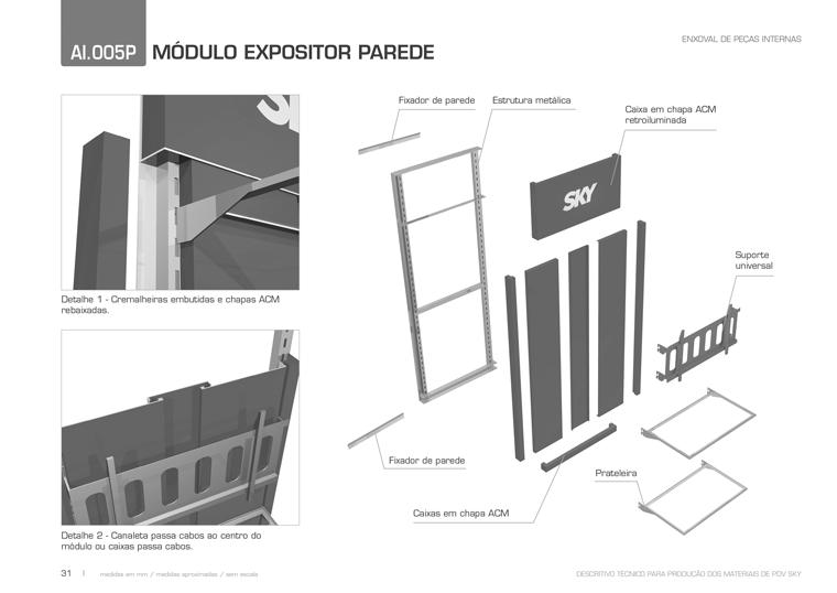 Oxpecker Design